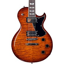 Open BoxSchecter Guitar Research Solo-II Standard flame Maple Electric Guitar