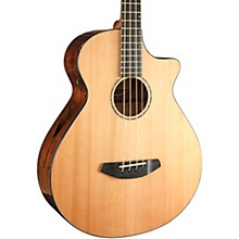 Open Box Breedlove Solo Jumbo Bass Acoustic-Electric Guitar