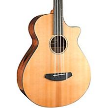 Open BoxBreedlove Solo Jumbo Bass Acoustic-Electric Guitar