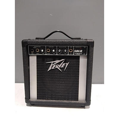 Peavey Solo Sound Package