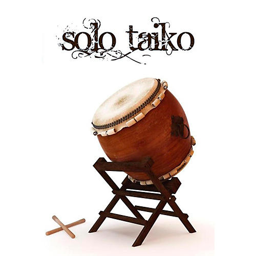 8DIO Productions Solo Taikos