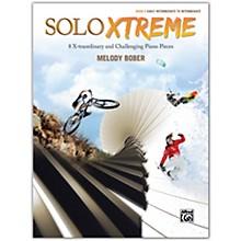 Alfred Solo Xtreme, Book 4 Early Intermediate / Intermediate