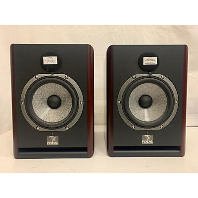 FOCAL Solo6 Be Pair Powered Monitor