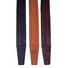 Gruv Gear SoloStrap Premium Leather Guitar Strap