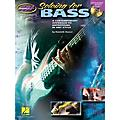 Musicians Institute Soloing for Bass Musicians Institute Press Series Softcover with CD Written by Dominik Hauser thumbnail