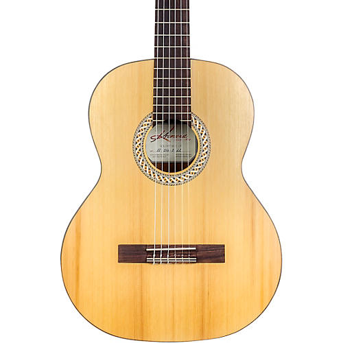 Kremona Soloist S62C Classical Acoustic Guitar Open Pore Finish