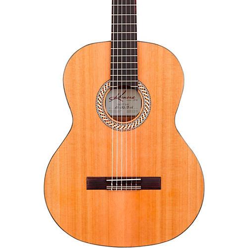 Kremona Soloist S65C Classical Acoustic Guitar Natural