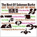 Alliance Solomon Burke - The Best Of Solomon Burke thumbnail