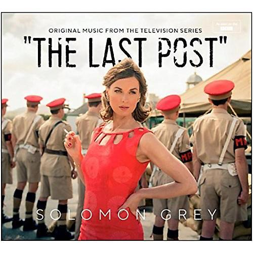 Alliance Solomon Grey - The Last Post ( Original TV Soundtrack )