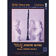 Hal Leonard Solos for Clarinet