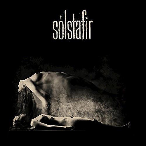 Alliance Solstafir - Kold