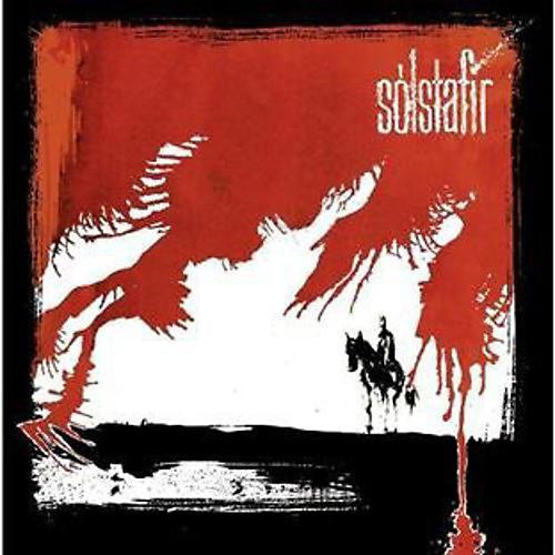 Alliance Solstafir - Svartir Sandar