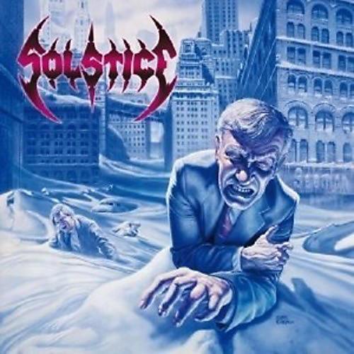 Alliance Solstice - Sentencing