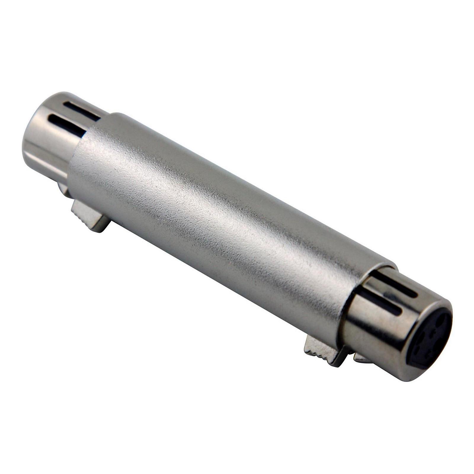 Pig Hog Solutions XLR(F) to XLR(F) Balanced Adapter