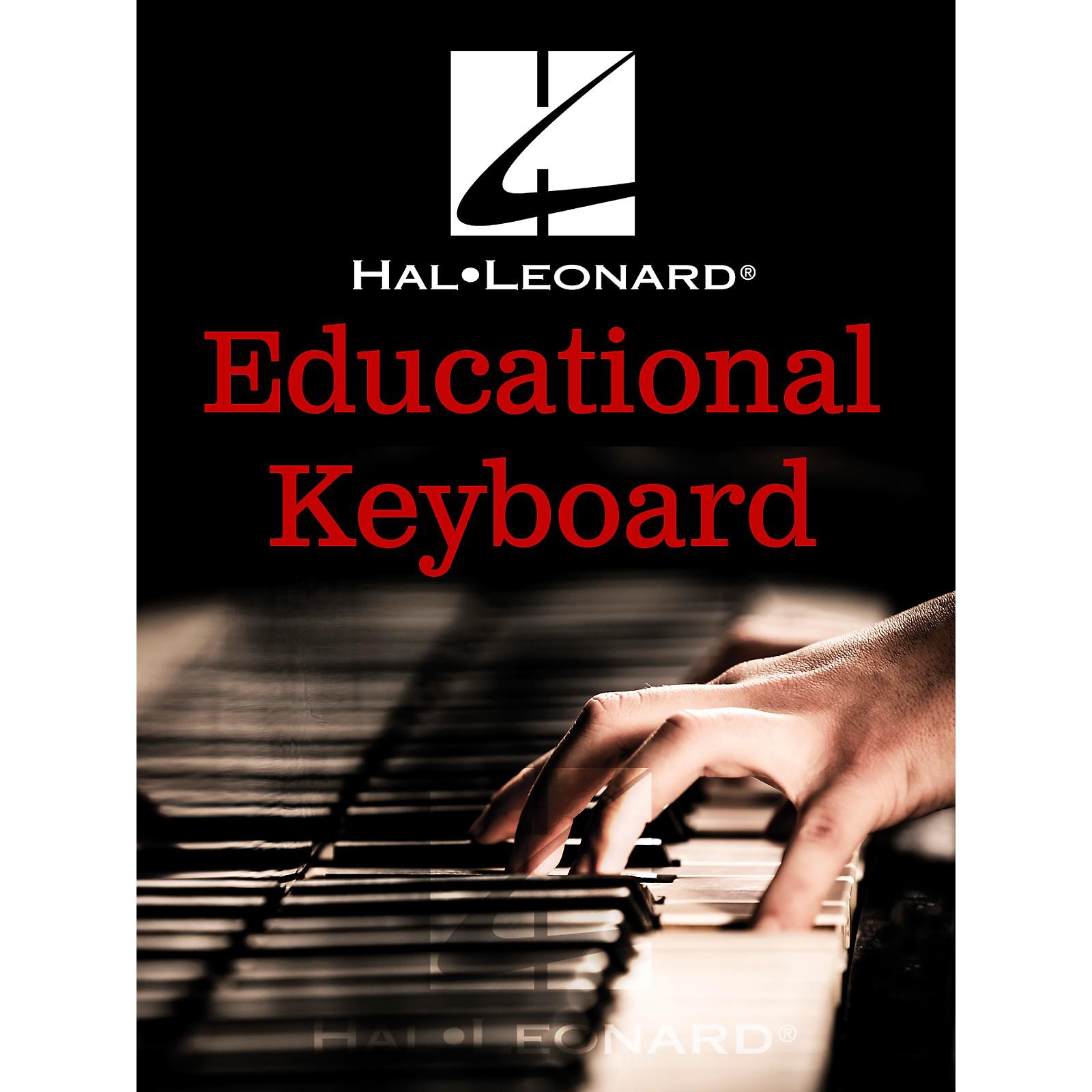 SCHAUM Sombrero Educational Piano Series Softcover