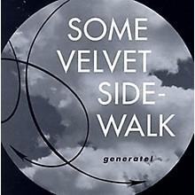Some Velvet Sidewalk - Generate