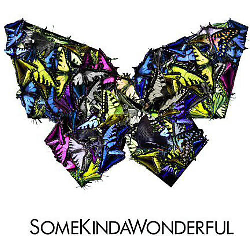 Alliance Somekindawonderful - Somekindawonderful