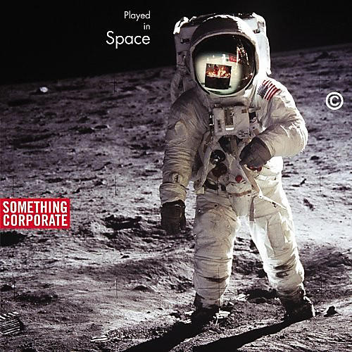 Alliance Something Corporate - Played In Space: The Best Of Something Corporate