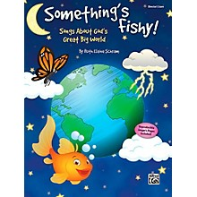 Alfred Something's Fishy! - Bulk Listening CD (10-Pack)