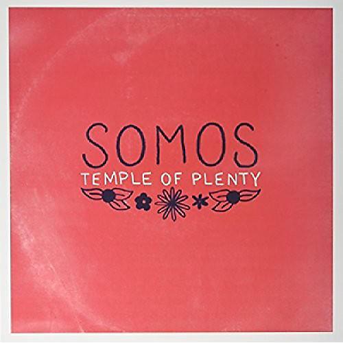Alliance Somos - Temple Of Plenty