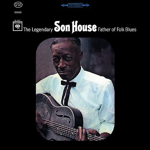Alliance Son House - Father Of Folk Blues