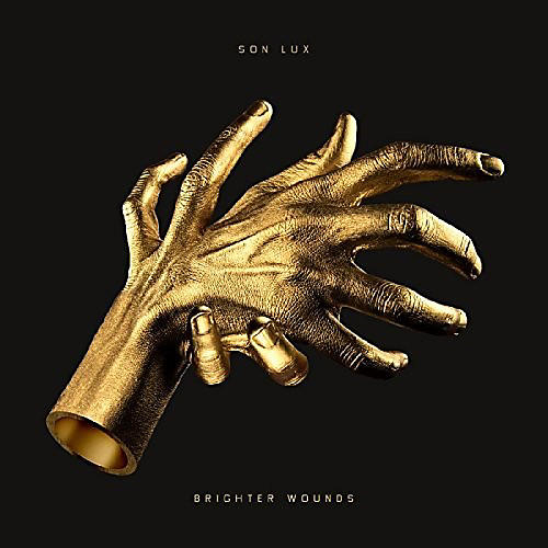 Alliance Son Lux - Brighter Wounds