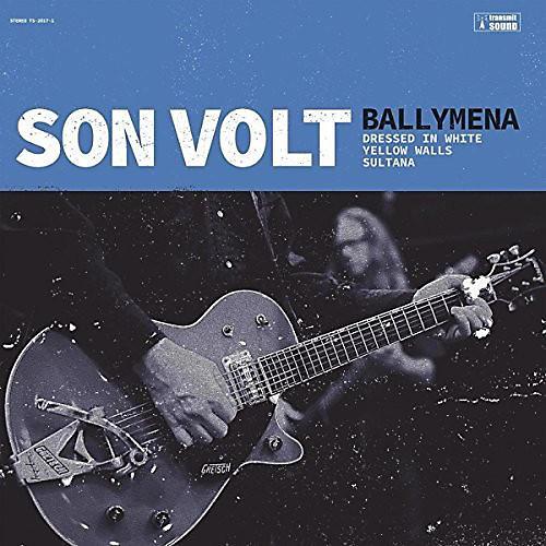 Alliance Son Volt - Ballymena