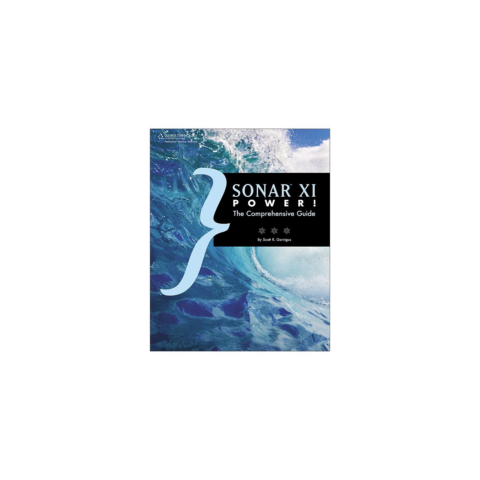 Course Technology PTR Sonar X1 Power Book