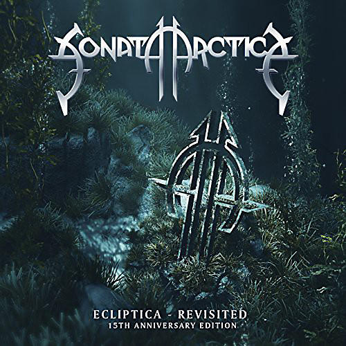 Alliance Sonata Arctica - Ecliptica Revisited: 15th Anniversary Edition