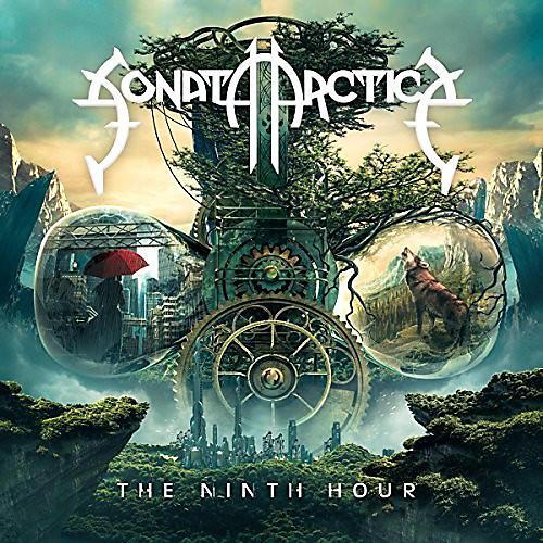 Alliance Sonata Arctica - Ninth Hour