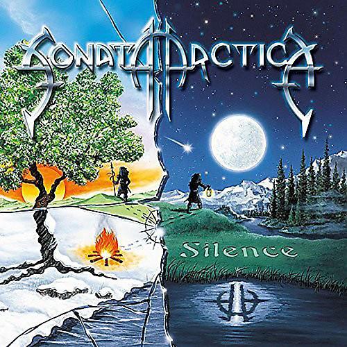 Alliance Sonata Arctica - Silence