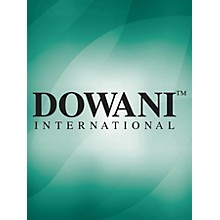 Dowani Editions Sonata (Hallenser) No. 1 for Flute and Basso Continuo in A minor Dowani Book/CD Series
