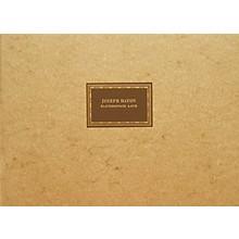 G. Henle Verlag Sonata for Piano and Violin in A Major Hob. XVI:26 (Facsimile) Henle Facsimile Series Softcover