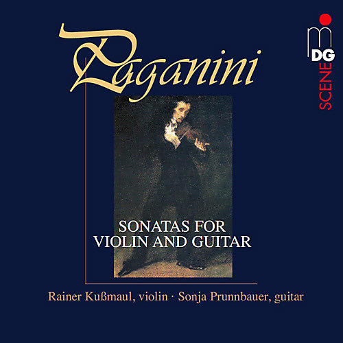 Alliance Sonatas for Violin for Violin & Guitar