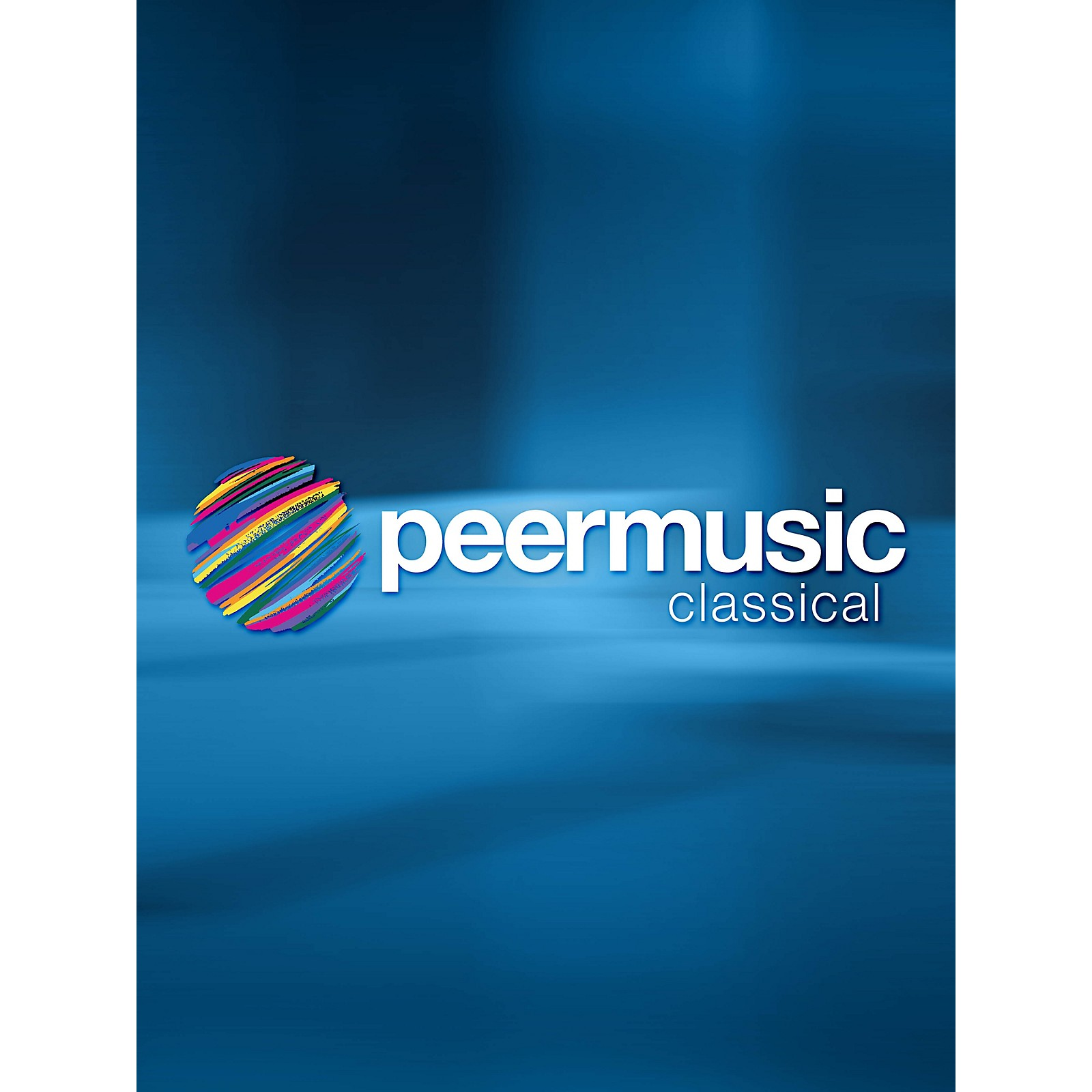 Peer Music Sonatina Ritmica (Piano Solo) Peermusic Classical Series Softcover
