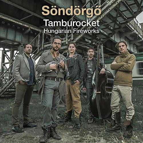 Alliance Sondorgo - Tamburocket Hungarian Fireworks