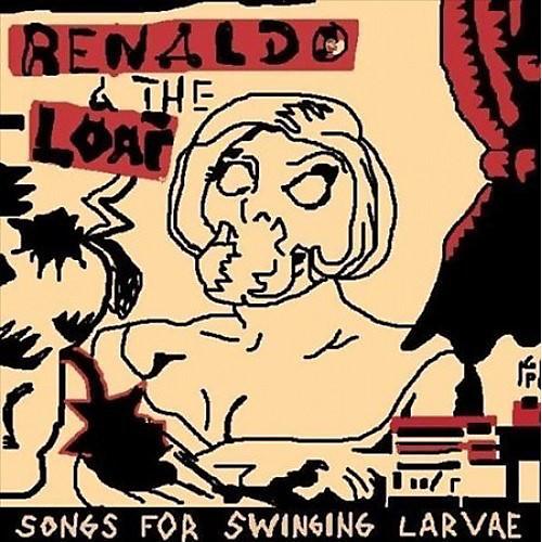 Alliance Song For Swinging Larvae