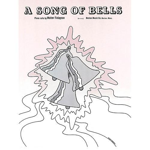 Music Sales Song Of Bells Music Sales America Series