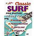 Alfred SongXpress Classic Surf for Guitar - Volume 1 (DVD) thumbnail