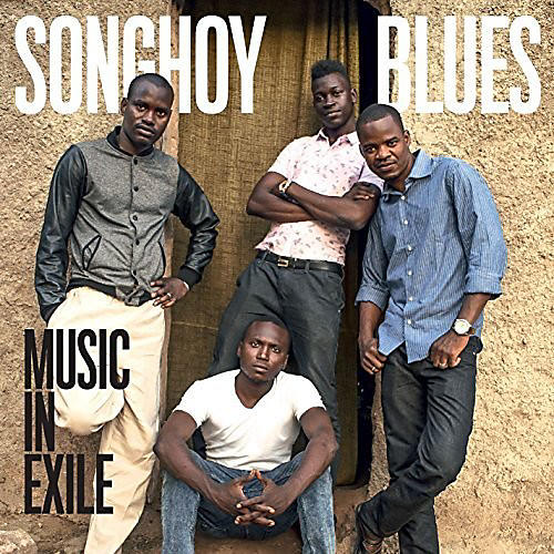 Alliance Songhoy Blues - Music in Exile