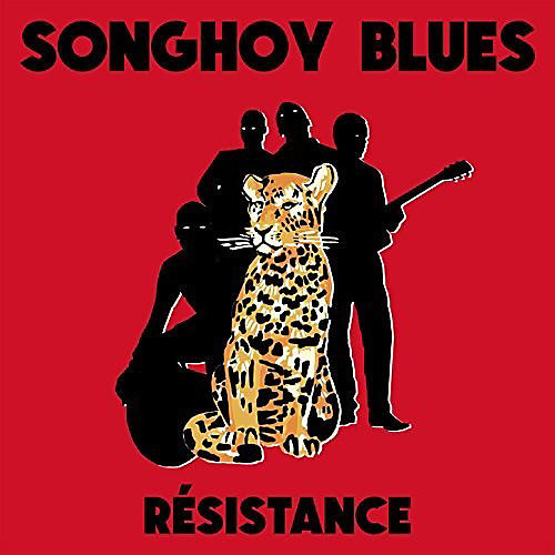 Alliance Songhoy Blues - Resistance