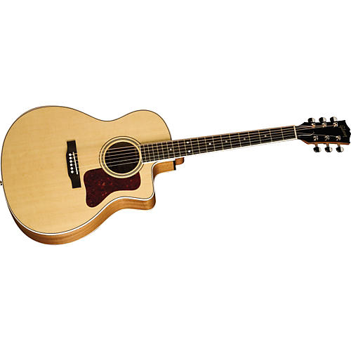 Gibson Songmaker Series CSM-CE Grand Concert Cutaway Acoustic Electric Guitar