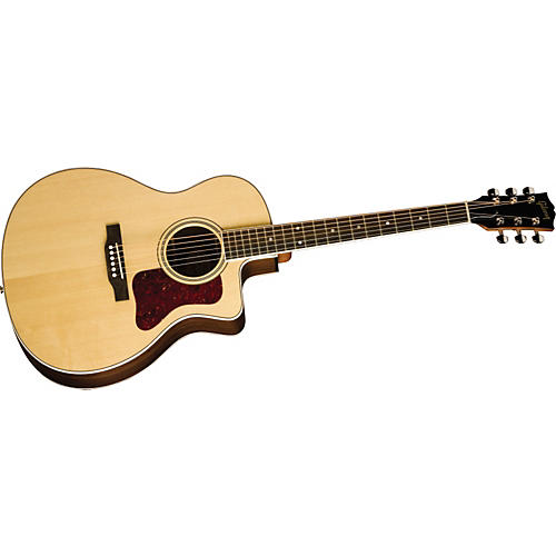 Gibson Songmaker Series CSR-CE Grand Concert Acoustic-Electric Guitar