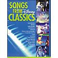 Hal Leonard Songs From Disney Classics for Big Note Piano thumbnail