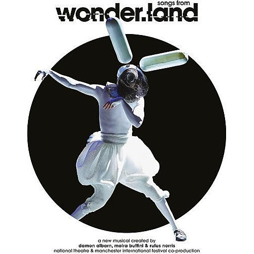Alliance Songs From Wonder.Land / O.C.R.