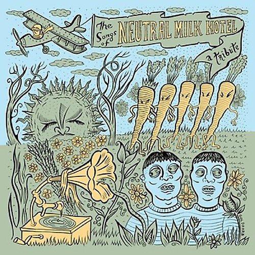 Alliance Songs Of Neutral Milk Hotel