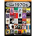 Hal Leonard Songs Of The 1970s - The New Decade Series E-Z Play Today Volume 367 thumbnail