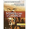 Hal Leonard Songs That Changed The Church - Hymns arranged for piano, vocal, and guitar (P/V/G) thumbnail
