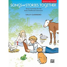Alfred Songs and Stories Together Book