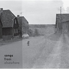 Songs from Elsewhere
